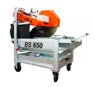 GÖLZ BS650